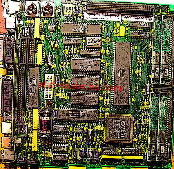 ROM-minne