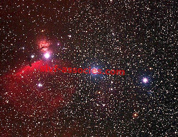 Orions bälte