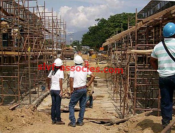 Гражданское строительство