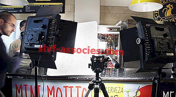 Spot de Televisión