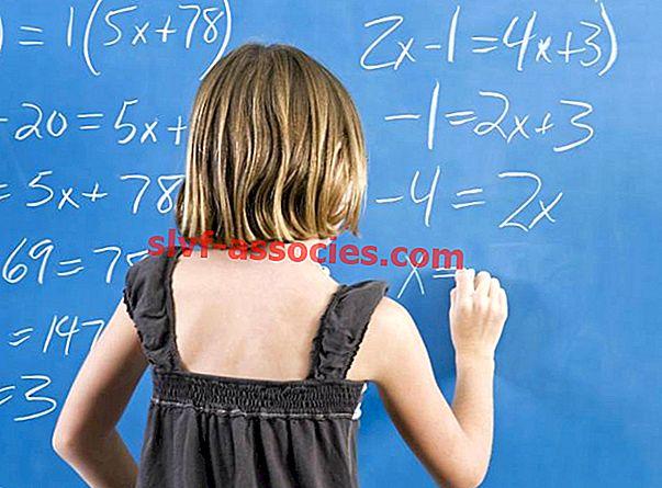Første grad ligninger