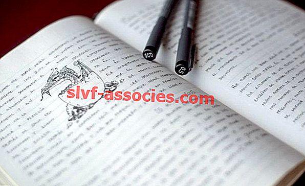 Persoonlijk dagboek