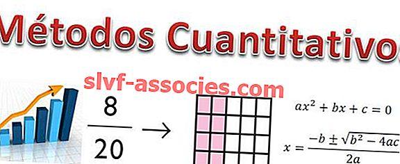 Metodo quantitativo