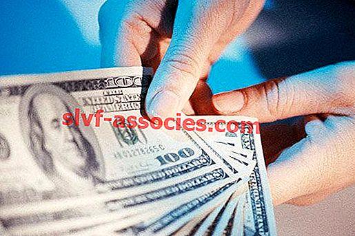 Etterspørsel etter penger