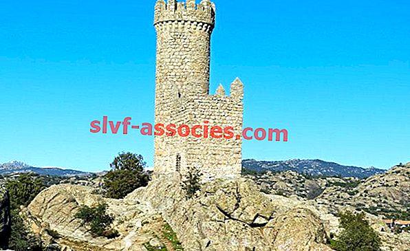 vakttårn