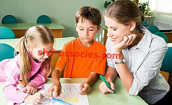 psychopedagogy